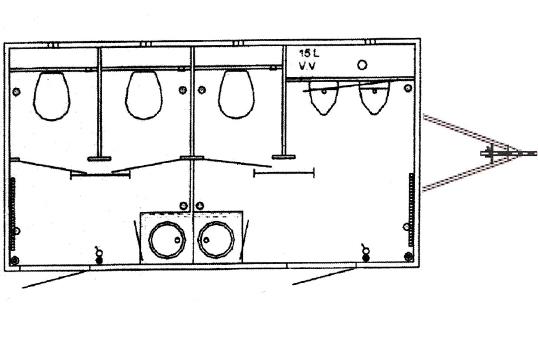 toilettenwagen mieten coburg