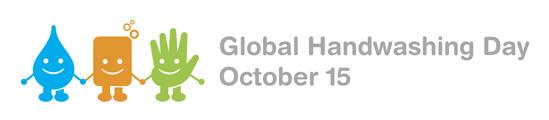 Internationaler Hände-Waschtag