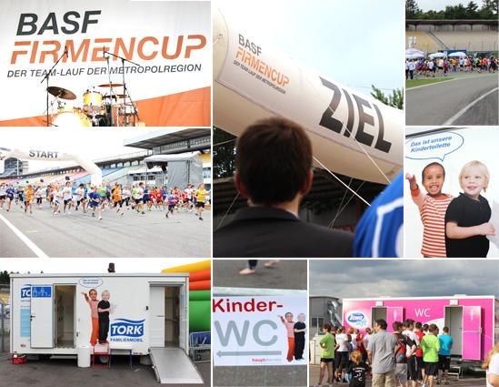 Fotos BASF Firmencup 2012