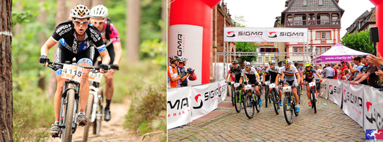 Sigma Bike Marathon Neustadt