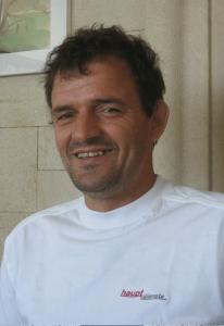Isuf Kadrija