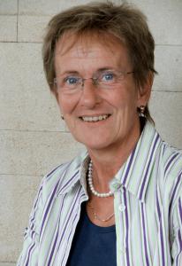 Marianne Faulhaber