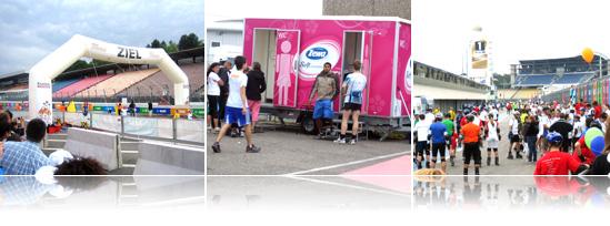 Fotos BASF Firmencup 2011