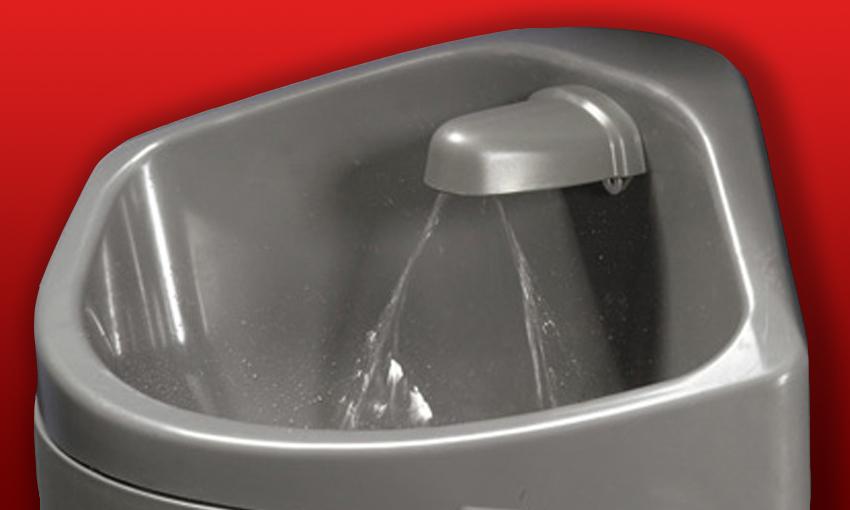 premium premium plus toilettenkabine hauptdienste. Black Bedroom Furniture Sets. Home Design Ideas